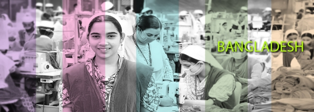 Garments Industry Cover Photo
