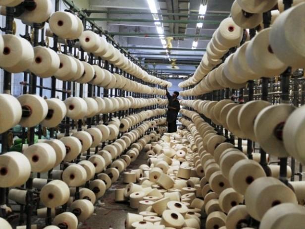 Spinning Mills