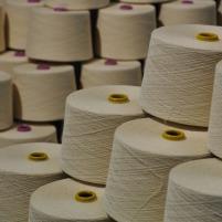 100% Cotton Yarn