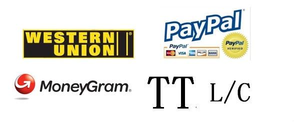 TT Payment Method