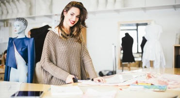 Fashion Merchandising Garments Arena